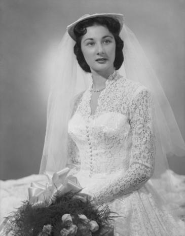 Невесте на заметку