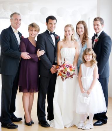 Традиционный свадебный банкет на 80 человек