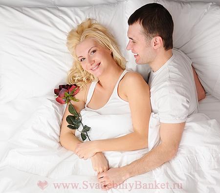 молодые пары брачная ночь