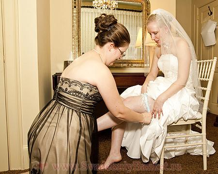 Фото ножек у невест в колготках — img 3