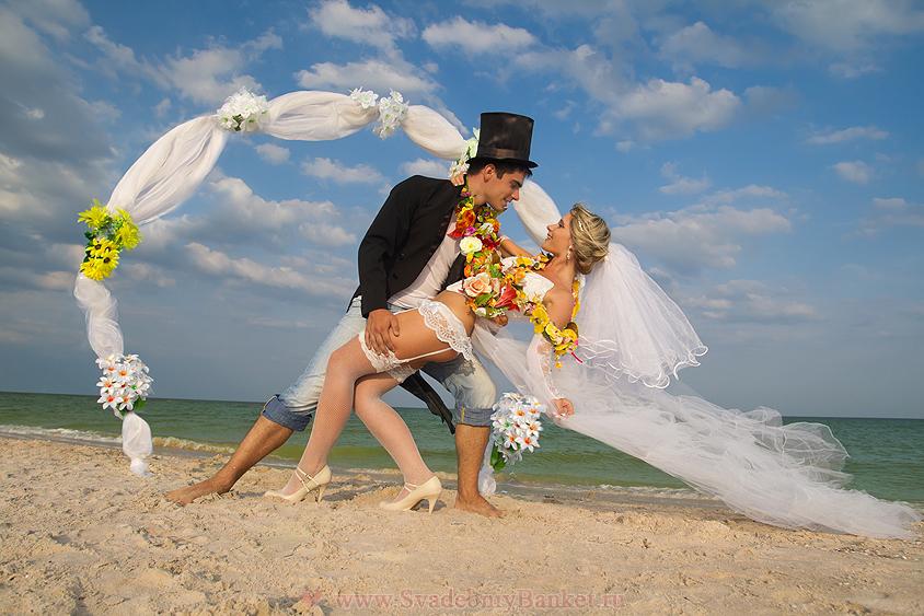 Поставить свадебный танец