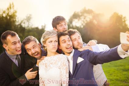 Что на свадьбе делает сваха со стороны жениха на свадьбе