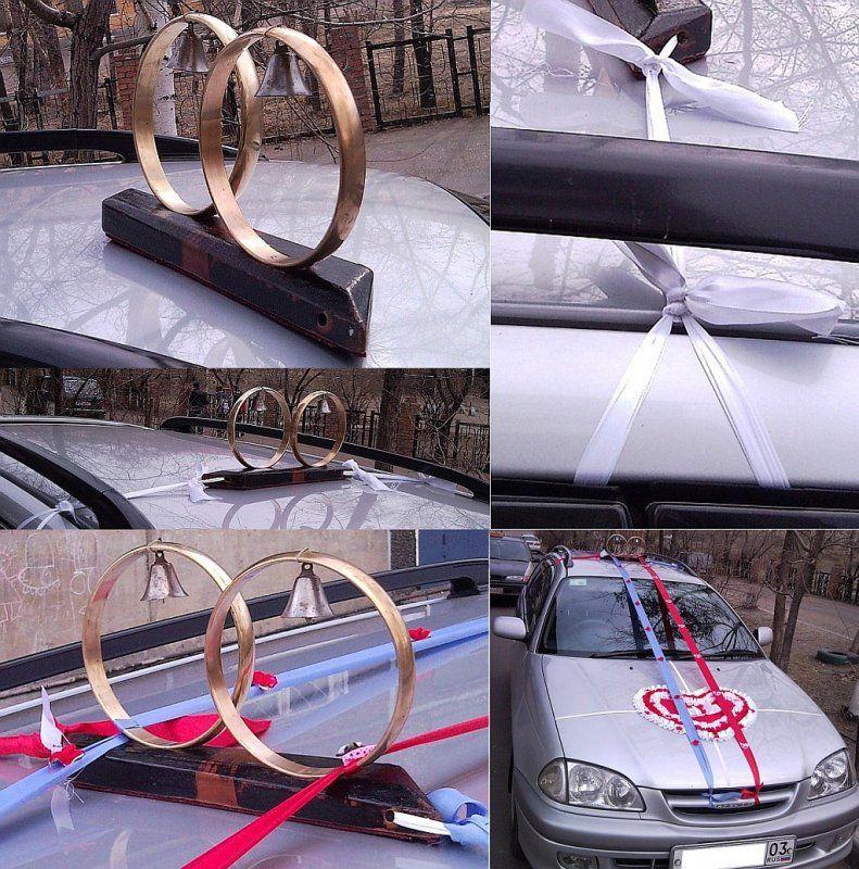 Изготовление свадебных колец на машину своими руками 84
