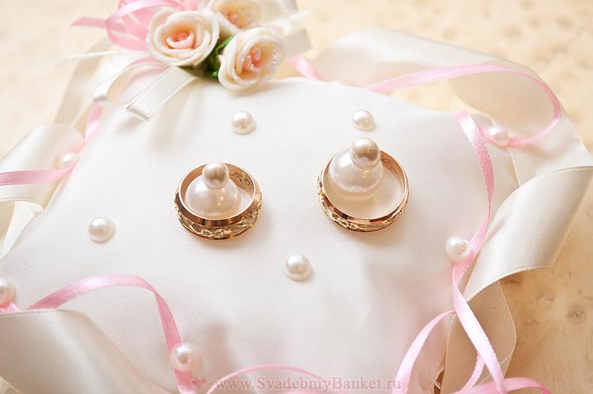 Кольца для свадебного  размеры
