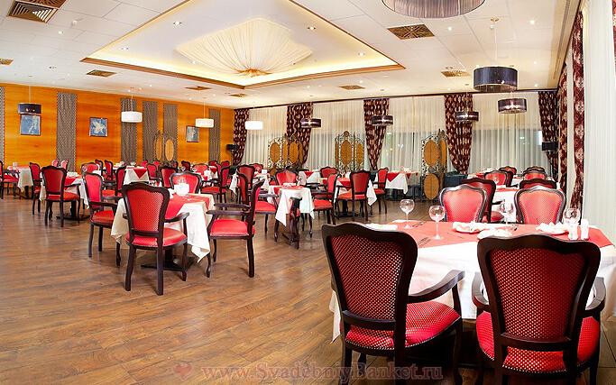 Ресторан Гарден АРТ-отеля