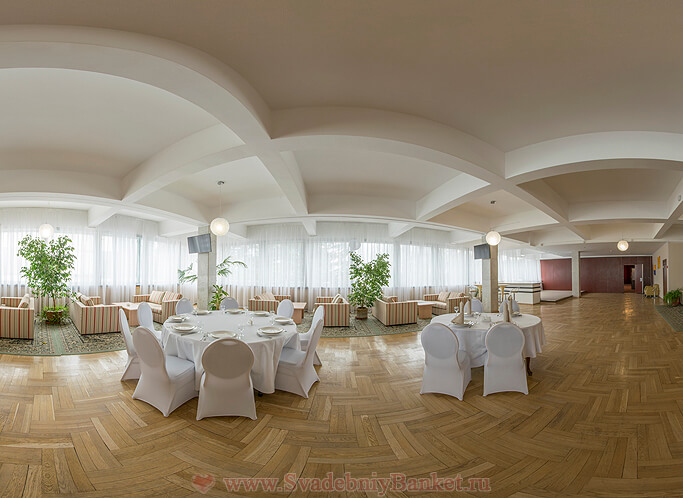 Ресторан Петрово-Дальнее