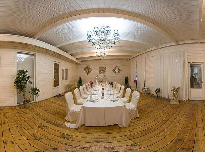 Малый зал Внуково Вилладж